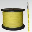 Draka fiber kabl 12 vlakana 9/125 singlemode indoor/outdoor, FireRes® LSHF-FR CPR Dca negoriv, UV otporan, ES9 tight buffer konstrukcija za laku terminaciju, BendBright-XS G.657.A2 poluprečnik savijanja ≤ 50mm, U-VQ(ZN)H
