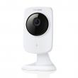 TP-Link NC210 Cloud WiFi IP kamera HD 720p megapixel, iOS & Android ap, udaljeni pristup, ugrađen mikrofon, automatski alarm - detekcija zvuka i pokreta, ugao snimanja 113°, H.264 kompresija, sw za snimanje do 36 kamera