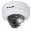 Vivotek FD8169A dome IP kamera, 2 MPix Full-HD, 30 fps, Smart IR LED dometa 20m, 2.8mm široko-ugaoni objektiv, H.264 Quad Smart Stream II, WDR, Suprime Night Visibility, ePTZ, lokalno snimanje, PoE
