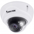 Vivotek FD836BA-EHTV dome outdoor IP66 anti-vandal IK10 dan-noć IP kamera, 2 MPix Full-HD, 30 fps, Vari-focal 2.8~12mm Remote Focus, P-Iris, Smart IR LED do 30m, WDR, SNV, SD card slot, dvosmerni audio, VCA podrška, PoE
