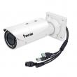 Vivotek IB9371-HT bullet outdoor IP66 anti-vandal IK10 dan-noć IP kamera, H265 Smart Stream II, 3 MPix @ 30 fps, Vari-focal 3~9mm Remote Focus, P-iris, IR LED dometa 30m, WDR Pro, SNV, video rotacija i DIS, PoE+