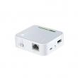 TP-Link TL-WR902AC 3G / 4G LTE mini ruter prenosni dual-band 733Mb/s 802.11ac/n, 1 x WAN/LAN + 1 x USB za modeme ili deljenje podataka, više režima rada: Router / Hotspot / Range Extender / Client / AP, dim. 74x67x22mm