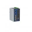 Moxa EDS-508A upravljv industrijski svič 8 x 10/100BaseT(X) ports (0 do 60°C)