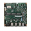 APU.3A2 board - 3 miniPCIe, 2 SIM, 3 Gigabit Ethernet, DRAM 2GB, AMD GX-412TC quad Jaguar core 1GHz 64bit / AES-NI / 2MB L2 keš, COM, GPIO, 2 x USB3.0, 4 x USB2.0 internal, Boot mSATA / SDcard / USB, DC 12V, dim. 15x15cm