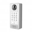 Grandstream-USA GDS3710 IP video interfon, 180° 2MPix Full-HD kamera, LED tastatura i RFID čitač kartica, mikrofon i zvučnik do 3m, SIP/VoIP klijent, 2 x (DI + DO), RS485, Wiegand, IP66 i IK09 anti-vandal zaštita, PoE
