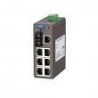Moxa EDS-208-M-SC industrijski svič 7x10/100BaseT(X) portova, 1x100BaseFX multi-mode port (SC konektor)