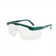 Zaštitne naočare, otporne na grebanje, magljenje i UV zrake, ručice podesive po dužini (MS-710)