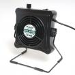 Apsorber dima prilikom lemljenja i ventilator 220x220x145mm, podesiv (SS-595B)