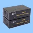 KVM + audio Extender CKL-4150AUP up to 120m over cat. 5/6 cable (STP recommended)