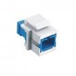 Modul sa simplex SC/SC multimode fiber adapterom