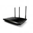 TP-Link Archer C1200 AC1200 bežični dual band 1200Mb/s ruter 802.11ac/a/b/g/n (867Mb/s@ 5GHz / 200mW & 300Mb/s@ 2.4GHz / 100mW), USB port (File & Print), 4xGigabit LAN, Tether App, 3 eksterne dual band antene