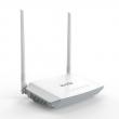 Tenda V300 3G-LTE / VDSL2 / ADSL2+ / 300Mb/s WiFi 802.11n univerzalni ruter 4 x LAN/Ethernet WAN 10/100Mb/s, 6000V lightning protect, USB port 3G-4G/storage/media, IPv4/v6 dual stack, QoS, TR069, SNMP, WPS, 2 antene 5dBi
