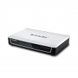 Tenda S16 16-port 10/100Mb/s desktop svič, 802.3x flow control, auto-uplink & auto-negotiation, plug & play, Eco energy-efficient technology