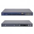 """GPON OLT V-Solution V1600G1 sa ugrađenih 8 × GPON SC/UPC SFP class C++ / downstream 2.48Gb/s do 20/40km, 8×GE + 6×SFP + 2×10GE SFP+, do 1024 ONT uređaja (1:128), RIP, OSPF, VLAN, SNMP/Telnet/CLI/EMS APP managed, 19""""/1U"""