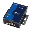 Moxa NPort 5110 1-portni RS-232 server (serial-to-Ethernet),  DB9(m)