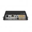 MikroTik LtAP mini LTE kit 4G LTE access point WiFi 300Mb/s 802.11b/g/n sa ugrađenim GPS & 4G LTE modemom do 150Mb/s / 3G do 42Mb/s, 2 x Mini SIM slot, LAN port, PoE injector +24V, temp. -40°C÷70°C, ROS L4