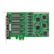 Moxa CP-116E-A 16-portni PCIe adapter, RS-232/422/485, 4 kV prenaponska zaštita
