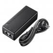 Cudy PoE200 Gigabit PoE+ Injector (Supplier Adapter) 802.3af/at, max izlazna snaga do 30W, Power over Ethernet do 100m