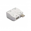 USB Extender CKL-100U up to 100m over STP cable cat. 5 / 5E / 6, USB 1.1, no power need