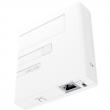 PoE injector, zidni, 2 x 10/100/1000Mbps LAN porta, Passive PoE (GPEN11)