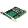 PCI - PCMCIA adapter za instalaciju PCMCIA kartice u PCI slot