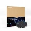 SONOFF 5050RGB-2M dodatna LED traka dužine 2m, 12Vdc, SMD 5050 čip, svetlosni fluks > 300 lumena/m, može se skraćivati do 10cm i nizati do 10m na smart-home L1 LED trake, životni vek > 25000h