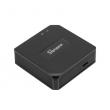 SONOFF RF BRIDGE smart-home RF na WiFi konverter, WiFi 2.4GHz kontrola do 16 RF 433MHz uređaja, timer i smart scenarija, USB 5V napajanje, 62x62x20mm, besplatna eWeLink app, Amazon Alexa / Google Assistant & Nest / IFTTT