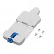 SONOFF DR smart-home adapter za povezivanje prekidača BASIC, RF, DUAL, POWR, TH16 na DIN šinu