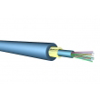 Draka fiber kabl 8 vlakana 9/125 singlemode indoor/outdoor, FireBur® halogen free CPR Eca klasa negorivosti, UV otporan, sa zaštitom od glodara, Enhanced ESMF G.652.D poluprečnik savijanja ≤ 60mm, 2000N, U-DQ(ZN)BH 8E9