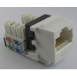Modul RJ-45 UTP kat. 5E - 110 reglete, 6 boja, T568A/B