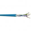 SFTP kabl kat. 6 Draka tip UC400 HS23 4P FRNC/LS0H - testiran do 400MHz, bez halogena; Delta / EC, 3P & GHMT sertifikovan