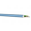 Draka fiber kabl 24 vlakna 9/125 singlemode indoor/outdoor, FireBur® halogen free CPR Eca klasa negorivosti, UV otporan, sa zaštitom od glodara, Enhanced ESMF G.652.D poluprečnik savijanja ≤ 60mm, 2000N, U-DQ(ZN)BH 24E9