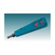 Impact tool za spajanje kabla na reglete po 110/66 standardu sa kontrolom pritiska i nožićem za sečenje viška kabla