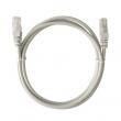 UTP patch cord kabl kat. 5E duž. 1m - fabrički napravljen i testiran (dostupan u 6 različitih boja)