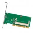 PCI - miniPCI adapter za instalaciju miniPCI kartice u PCI slot