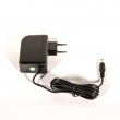 AC/DC adapter 18V - 0.8A / 100-240V, 47-63Hz (CE, GS, UL)