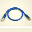 UTP patch cord kabl kat. 6 duž. 0,5m - fabrički napravljen i testiran (dostupan u 6 različitih boja)