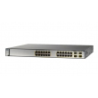Cisco Catalyst WS-C3750G-24TS-E