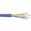 UTP kabl kat. 6 Draka tip UC400 23 4P FRNC - testiran do 400MHz, bez halogena; Delta / EC & 3P sertifikovan