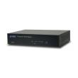 Planet ERT-805 serijski VPN/Firewall ruter, RS-232/X.21 Frame Relay/V.24 X.25/V.35 WAN (DB-25) do 2Mb/s + 10/100Mb/s LAN, RJ-45 CLI/Telnet i SNMP konigurisanje, RIP/OSPF/EIGRP rutiranje, ACL i AAA Radius