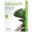 SuSE - Novell Linux 10.0 - 5xCD, 1xDVD, priručnik, 4000+ aplikacija, 90 dana SuSE - Novell instalacione podrške