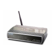 ADW-4302A WLAN ADSL 2/2+ VPN Firewall Ruter