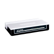 TP-Link TL-R460 Broadband Firewall ruter 1 UTP WAN + 4 UTP LAN 10/100 Mb/s, IP QoS, kontrola i ogranienja pristupa