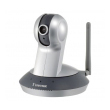 Vivotek PT7137 Wireless-G P/T IP kamera, VGA @30 fps, Pan -175°~+175°, Tilt -35°~+90°, MPEG4 Streaming, ugrađen mikrofon, Triple-Window detekcija pokreta, softverski Patrol mod
