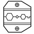 Modul za univerzalna klešta za krimpovanje BNC/TNC RG-58, RG-59/62 AU (1PK-3003D3)