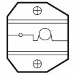 """Modul za univerzalna klešta za krimpovanje RG-58 BNC/TNC """"O"""" konektora (1PK-3003D22)"""
