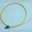 LC/UPC pigtail singlemode 9/125 mikrona dužine 2m, UPC (Ultra Physical Contact), fabrički napravljen i testiran