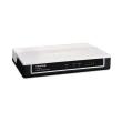 TP-Link TD-8840B ruter / modem ADSL2+ sa 4 x UTP LAN 10/100Mb/s, Annex B sa spliterom
