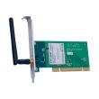TP-Link TL-WN553AG wireless dual band PCI 802.11a/b/g kartica 54Mb/s na 2.4 & 5GHz, Atheros čip eXtended Range 100mW (20dBm), RP-SMA konektor