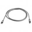 Telegärtner patch cord SFTP kabl kat. 7 duž. 3,0m FRNC - halogen free (P/N L00002A0112), baziran na Draka 600MHz kablu - fabrički napravljen i testiran
